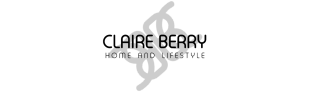 Claire Berry Home and Lifestyle