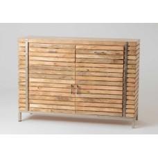 Amadeus Two Door Two Drawer Sideboard
