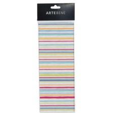 ARTEBENE Stripy Tissue Paper