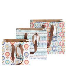 ARTEBENE Triple Gift Bags