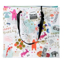 Happy Birthday ARTEBENE Gift Bag