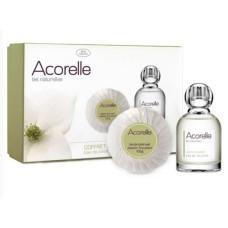 Acorelle Jasmine Allure Eau de Toilette and Soap Gift Set