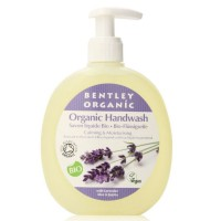 Bentley Organic Calming and Moisturising Handwash