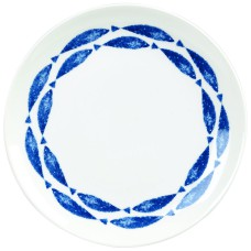 Couture Sieni Spencer Fishie Border Plate - 20cm