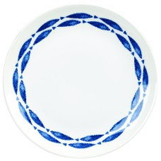 Couture Sieni Spencer Fishie Border Plate - 26cm
