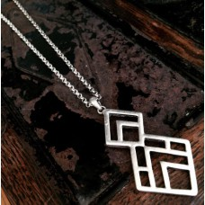 Castlebar Pendant Necklace