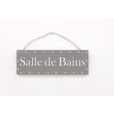 Salle de Bains Sign Alpine Chalet