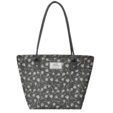 Earth Squared Dandelion Tote Bag