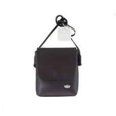 Betsy - Brown Italian Handbag