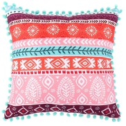 Boho Bandit Cushion