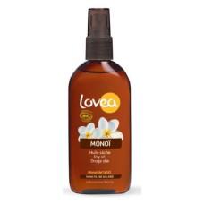 Lovea Organic Dry Oil Spray - No SPF