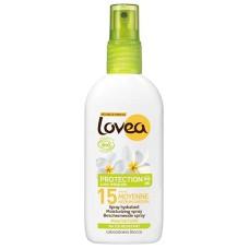 Lovea SPF15 Natural Sunscreen Spray