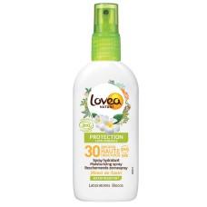 Lovea SPF30 Natural Sunscreen Spray