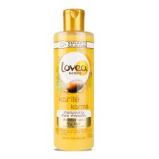 Lovea Nature - Karité Karma Shampoo - Dry Hair