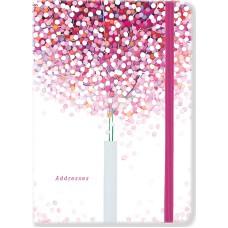 Peter Pauper Press Lollipop Tree Address Book