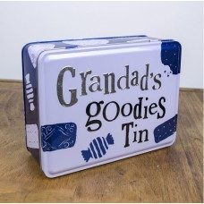 The Bright Side - Grandad's Goodies Tin
