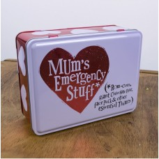 The Bright Side - Mum's Emergency Stuff Tin